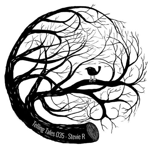 Telling Tales 035 - Stevie R