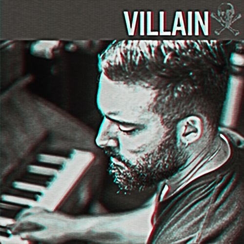 VILLAIN_RADIO (EP025) - STEVIE_R